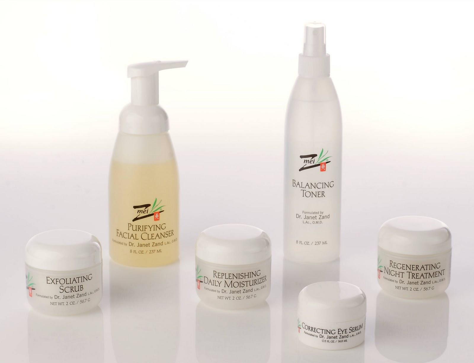 Z Mei Skin Care