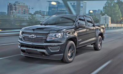 Rack It 174 Truck Racks Chevrolet Announces 2016 Colorado