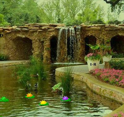 Arboretum Escape