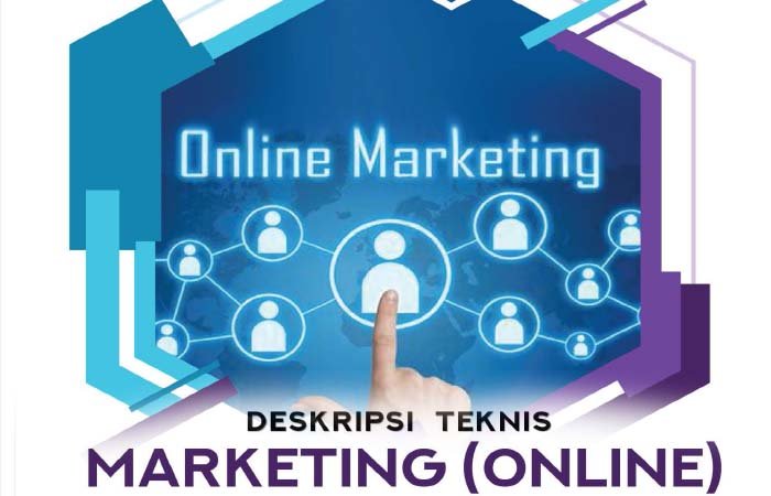 LKS SMK Panduan Marketing (LKS Daring)