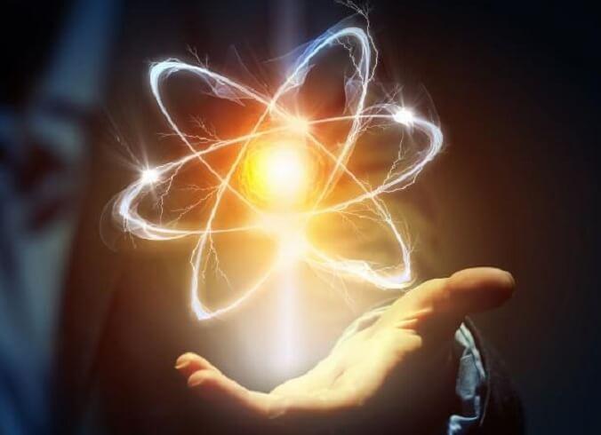 Apa itu Atom