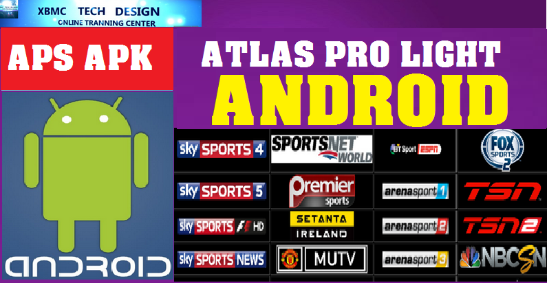 Download Atlas Pro Light IPTV Apk For Android Streaming Live Tv ,Movies, Sports on Android      Altas Pro Light IPTV Android Apk Watch Premium Cable Live Tv Channel on Android
