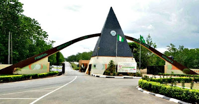 Federal University of Agriculture Abeokuta (FUNAAB)