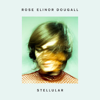 Rose Elinor Dougall - Stellular (2017) - Album Download, Itunes Cover, Official Cover, Album CD Cover Art, Tracklist