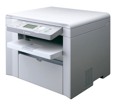 The lineament of printing tin last judged past times maximum resolution of  Canon imageCLASS D520 Driver Downloads