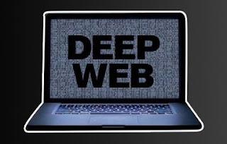 Mengenal Dark Web Dan Deep Web, Sisi Gelap Dunia Internet