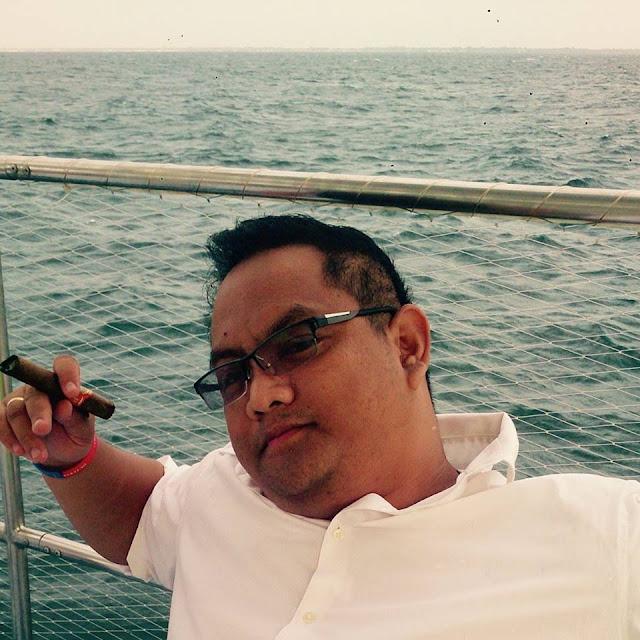 Kalami Cebu blogger Carlo
