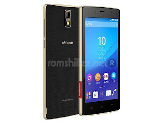Download AfriOne 2in1 Stock ROM (Firmware)