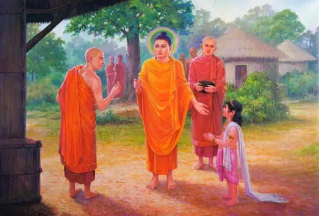 Đạo Phật Nguyên Thủy - Đường Xưa Mây Trắng - Chương 37: Một niềm tin mới