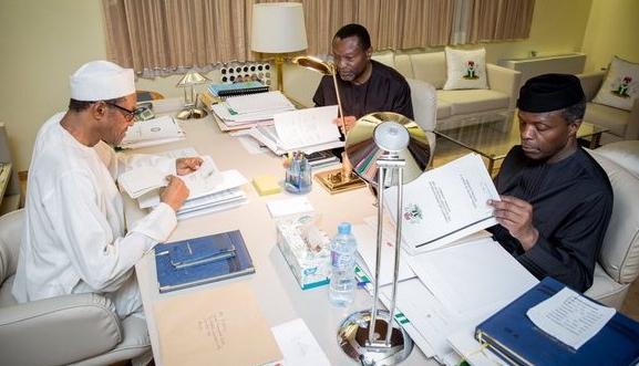 Nigeria's 2018 Budget Pdf