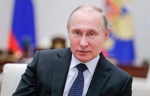 Путин поручил рассмотреть вопрос обязательного ведения видеозаписи при проверках бизнеса