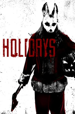 Poster Holidays 2016