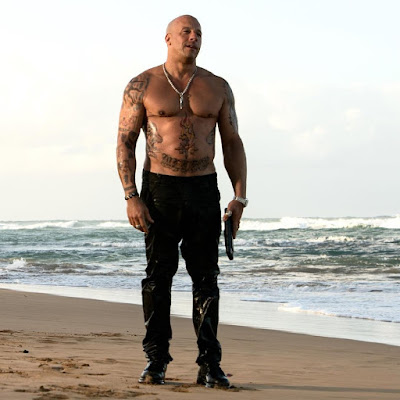 xXx: Return of Xander Cage Vin Diesel Image (16)