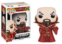 Funko Pop! Ming The Merciless