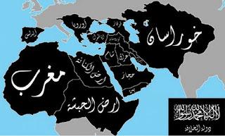 Июльская серия терактов ИГИЛ: от Казахстана до Бразилии