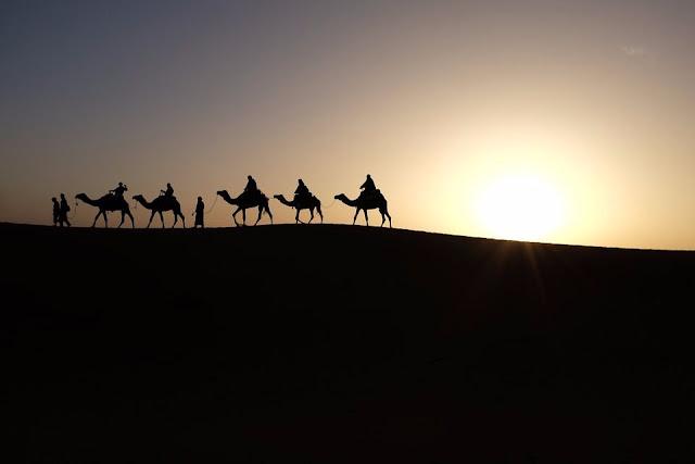 """""""Babul Ilmi"""", Kisah Ali bin Abi Thalib Menjawab 10 Pertanyaan Sama Orang Khawarij"""