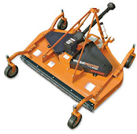 Woods RD60 Rear Mount Mower