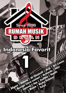 Chord Gitar Lagu Indonesia Terbaru Pdf
