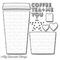 MFT COFFEE CUP Die-Namics