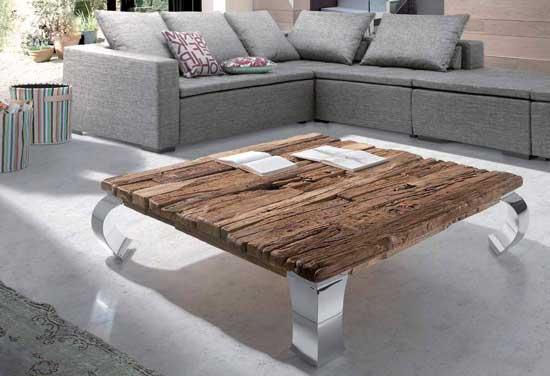 mesa de centro balinesa