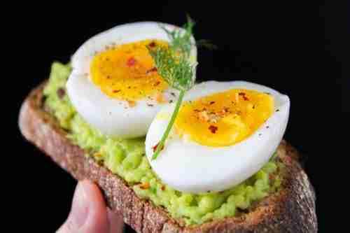 Benefits of eating eggs in hindi- अंडे खाने के फायदे और नुकसान।