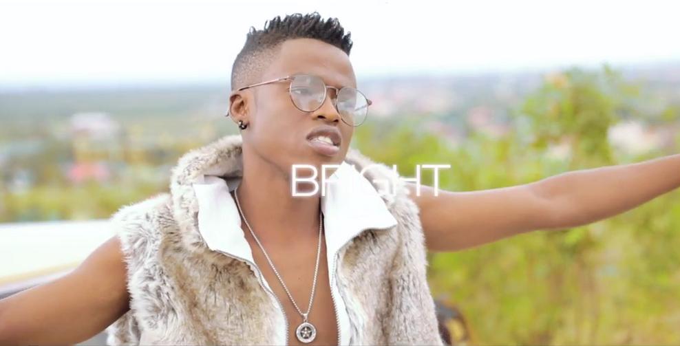 Bright – Ungaunga Mwana