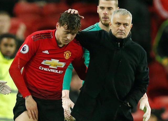 Mourinho gọi tên ngôi sao dũng cảm nhất M.U
