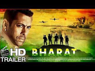 Bharat Teaser: सलमान खान एक रिंग ऑफ फायर के माध्यम से कूदते हैं, स्टंट-पैक ईद रिलीज़ का वादा करते हैं