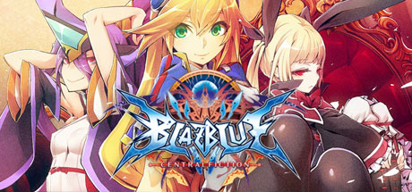 BlazBlue Centralfiction PC Free Download