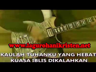 Tuhanku Hebat - NDC Worship