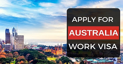 How to Get Australian Working Visa