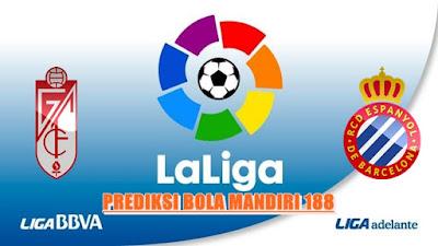 AGEN BOLA - Prediksi Pertandingan Granada vs RCD Espanyol 20 Mei 2017