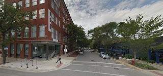 Child Therapy Chicago Lakeview Location Exterior 1