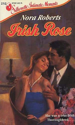 Rosa Irlandesa – Nora Roberts