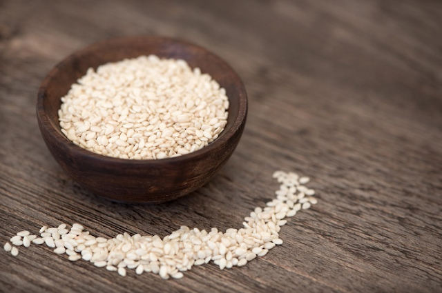 Sesame Seeds/Til Benefits for health,Skin,Hair