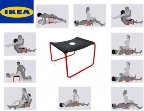 Sex Chair Ikea Design Black The News For Entertainment And Technology