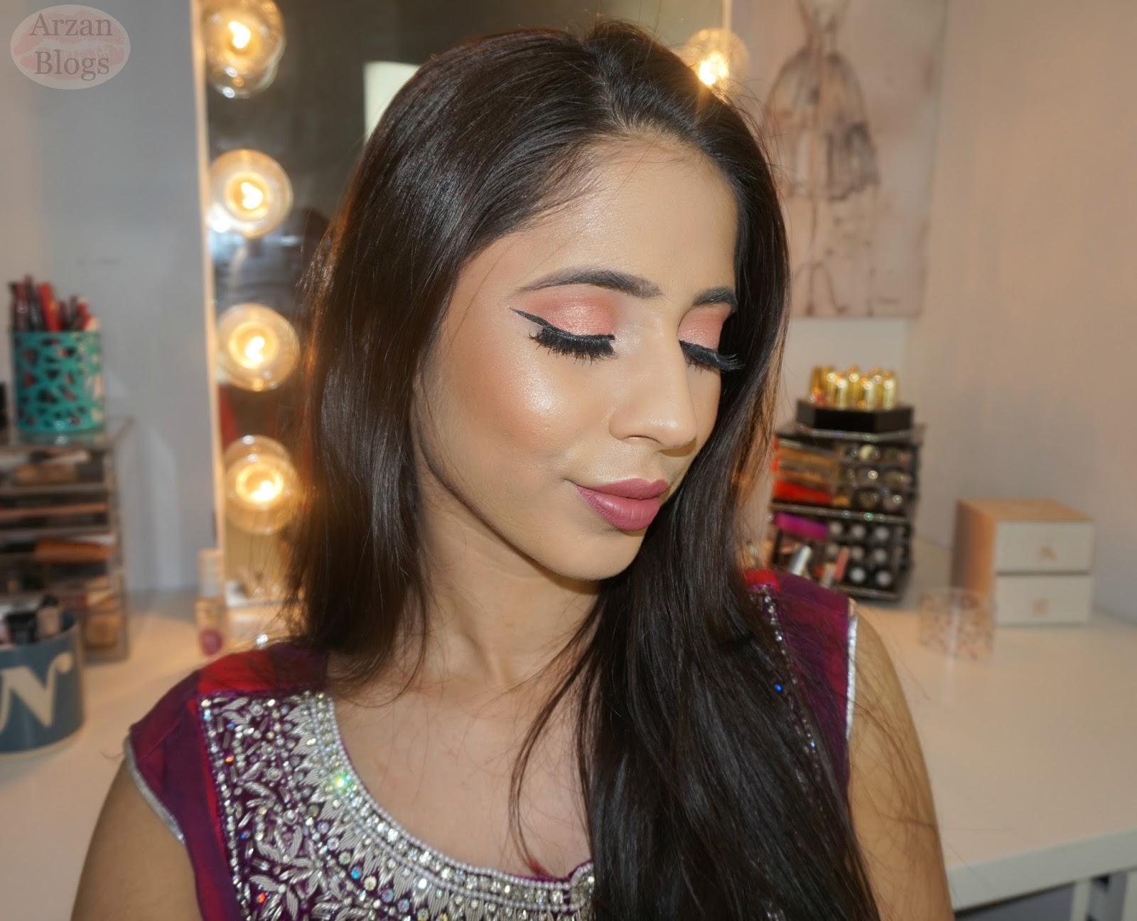 Beauty june 2016 morphe m149 small round contour sigma 10 off code sigma2016 eid makeup tutorial baditri Image collections