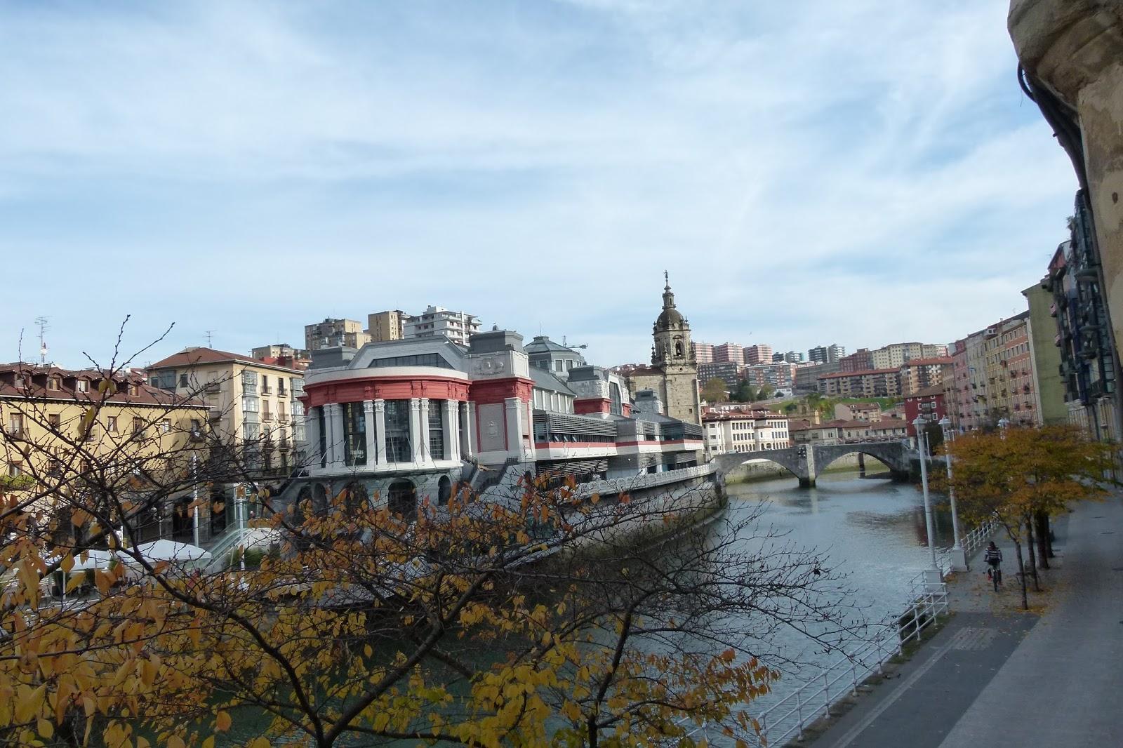 Bilbaok bilbao la vieja - Apartamentos bilbao por dias ...