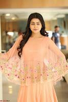 Avantika Mishra Looks beautiful in peach anarkali dress ~  Exclusive Celebrity Galleries 097.JPG