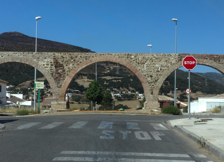 8460aff50d5a7 Droga na Gibraltar zajmuje nam prawie godzinę