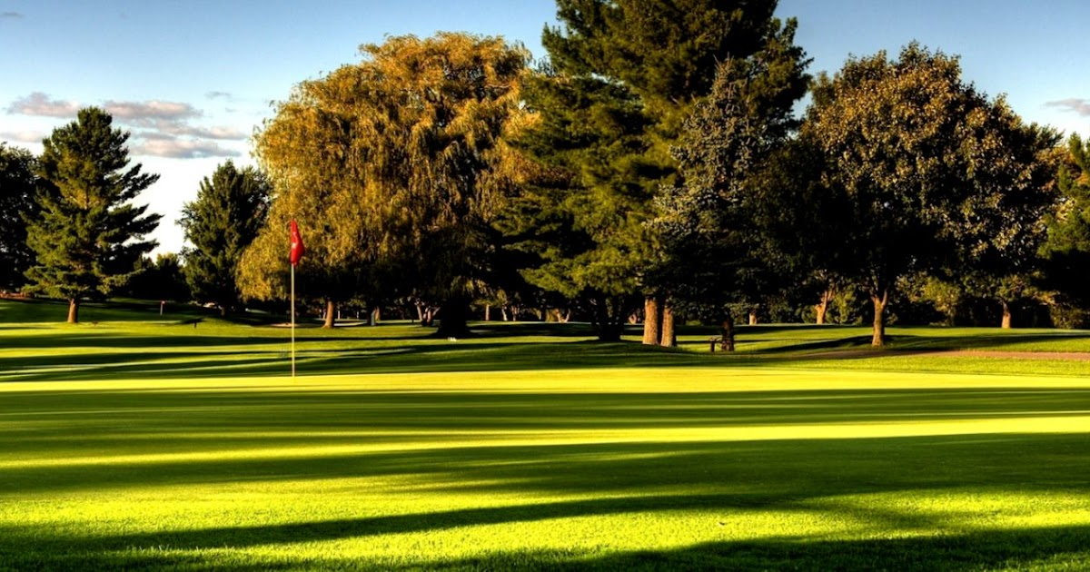 Golf Course Wallpaper Widescreen Wallpapers Every Day