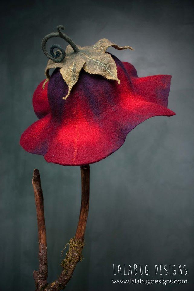 ficowane czapki