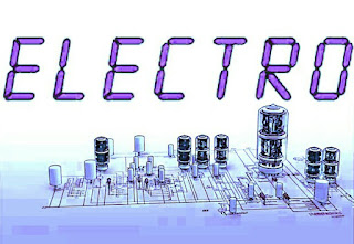Teknik dasar elektro