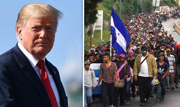EUA devem começar a deportar milhares de imigrantes ilegais