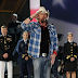 When A 93-Year-Old Veteran Stepped On Stage, Toby Keith's Response Put Me In Tears