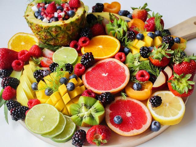 Los riesgos de comer fruta fuera de temporada
