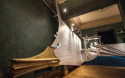 Μουσείο Ηρακλειδών: Οι αρχαίοι Έλληνες στην... επίθεση