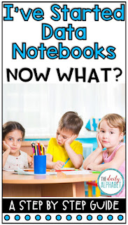 Started data notebooks, but you are not sure of what do next? Check out this post for an easy to implement step by step guide!