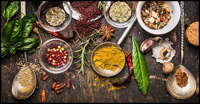 Opt For More Spices: They Have Enchanting Health Benefits