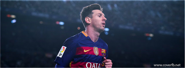 messi cover fb